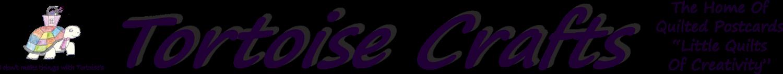 Tortoise Crafts Logo